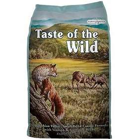 Taste of the Wild Canine Appalachian Valley 6kg