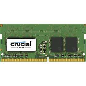 Crucial SO-DIMM DDR4 2400MHz 8GB (CT8G4SFS824A)