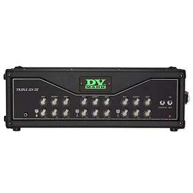 DV Mark Triple 6 III