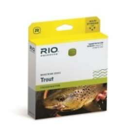 RIO Mainstream Trout Flyt DT #6