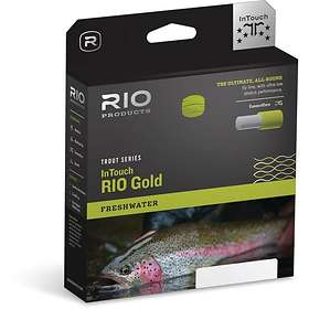RIO InTouch Gold Flyt WF #8