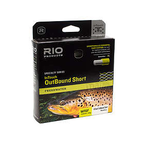 RIO InTouch OutBound Short Flyt WF #5