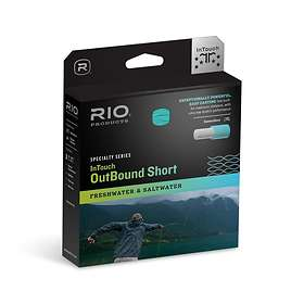 RIO InTouch OutBound Short WF #10 I/S3