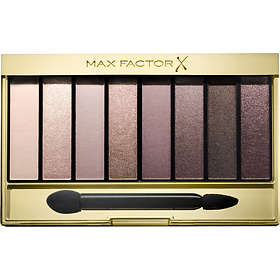 Max Factor Masterpiece Nude Eyeshadow Palette