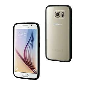 Muvit Myframe Case for Samsung Galaxy S6 Edge+