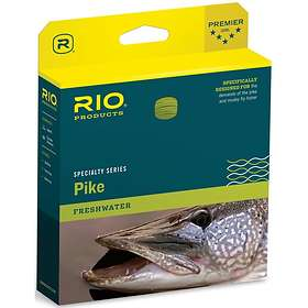 RIO InTouch Pike/Musky Flyt WF #9
