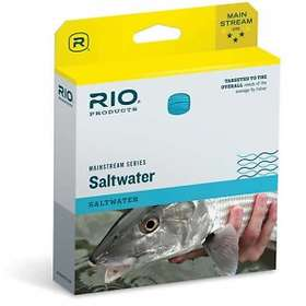 RIO Mainstream Saltwater Flyt WF #8