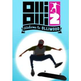 OlliOlli2: Welcome to Olliwood (PC)