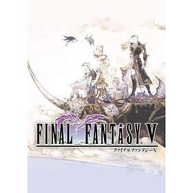 Final Fantasy V (PC)