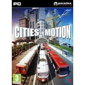 Cities in Motion - DLC Collection (PC)