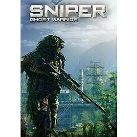 Sniper: Ghost Warrior Trilogy (PC)