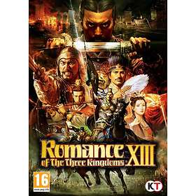 Romance of the Three Kingdoms XIII (PC)