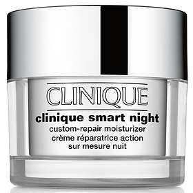 Clinique Smart Night Custom Repair Moisturizer Dry/Comb Skin 15ml