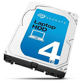 Seagate Laptop HDD ST4000LM016 128MB 4TB