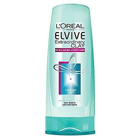 L'Oreal Elvive Extraordinary Clay Re Balancing Conditioner 500ml