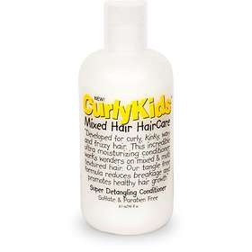 CurlyKids Curly Kids Mixed Hair Super Detangling Conditioner 240ml
