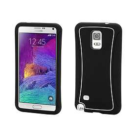 Griffin Survivor Slim for Samsung Galaxy Note 4