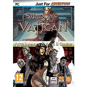 Shadows on the Vatican 1 + 2 (PC)