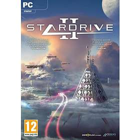 StarDrive 2: Sector Zero (Expansion) (PC)