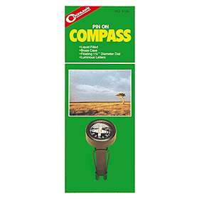 Coghlan's Pin-On Compass (8268)