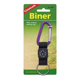 Coghlan's Biner with Compass (0365)
