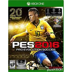 Pro Evolution Soccer - UEFA Euro 2016 (Xbox One)