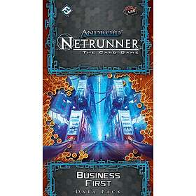 Android: Netrunner - Business First (exp.)