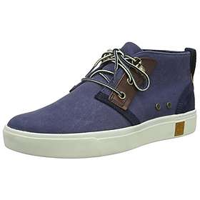 Timberland Amherst Chukka Canvas (Homme)