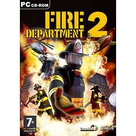 Fire Department 2 (PC)