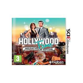 Hollywood Fame (3DS)