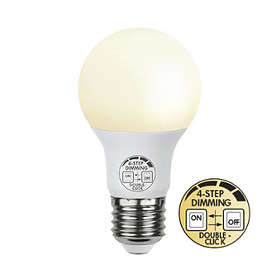 Star Trading Smart LED Opal 750lm 2700K E27 9W (Dimmable)
