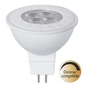 Star Trading Spotlight LED Grooved 380lm 2700K GU5.3 5.5W (Dimmable)