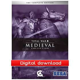 Medieval: Total War - Collection (PC)
