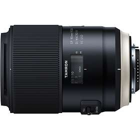 Tamron AF SP 90/2.8 Di VC USD Macro 1:1 New for Canon