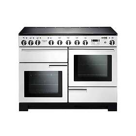 Falcon Professional 110 Deluxe Induction (White)