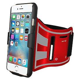 Amzer Shellster Armband for iPhone 6 Plus/6s Plus