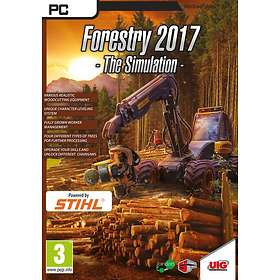 Forestry 2017 - The Simulation (PC)