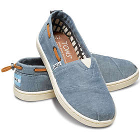 Toms Chambray Youth Biminis (Unisex)