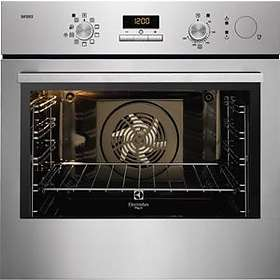 Electrolux-Rex FQV73XEV (Stainless Steel)
