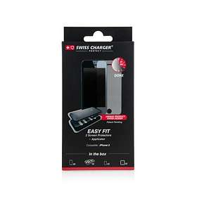 Swiss Charger Screen Protector for iPhone 5/5s/SE