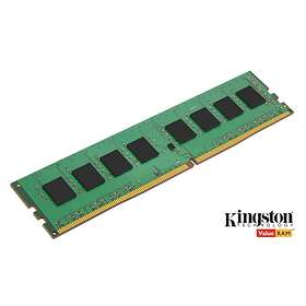 Kingston ValueRAM DDR4 2400MHz ECC Reg 16GB (KVR24R17D4/16)