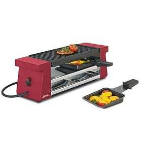 Spring Raclette 2 Compact