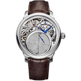 Maurice Lacroix Masterpiece Seconde Mystery MP6558-SS001-096-1