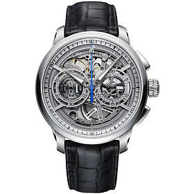 Maurice Lacroix Masterpiece Skeleton MP6028-SS001-001-1
