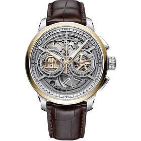Maurice Lacroix Masterpiece Skeleton MP6028-PS101-001-1