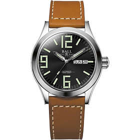 Ball Watch Engineer II NM2026C-LBR7-BK