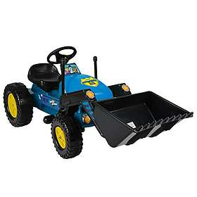 Toyrific Pedal Power Digger