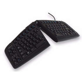 Goldtouch V2 Adjustable Comfort Keyboard PC (ES)