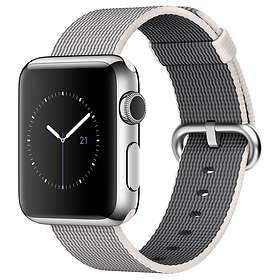 Apple Watch 42mm with Woven Nylon
