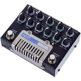 AMT SS-20 Preamp